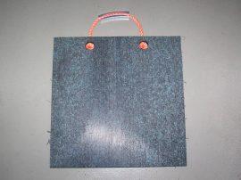 1000866 - Unterlegplatten gummi aufgerauht