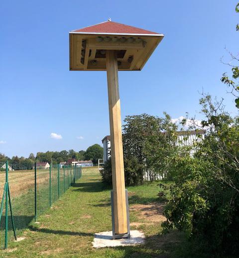 Umwelt- und Naturschutz bei Lift-Manager in Jänkendorf